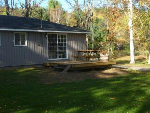 Safe Haven Cottage Resort.  Foto 5