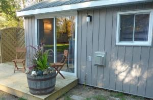 Safe Haven Cottage Resort.  Foto 3