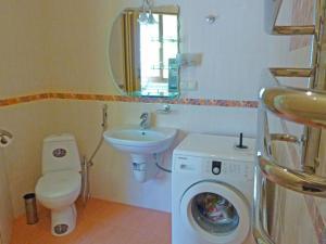 Comfortel ApartHotel, Aparthotels  Odessa - big - 2