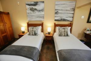 Bastion Farmyard, Отели типа «постель и завтрак»  Mariental - big - 15