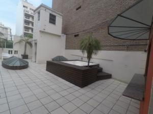 PUEYRREDON 1238, Apartmány  Buenos Aires - big - 20