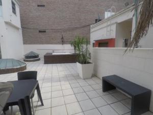 PUEYRREDON 1238, Apartmány  Buenos Aires - big - 9