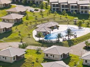 Chalé frente mar Recanto Zumbi, Lodges  Rio do Fogo - big - 30