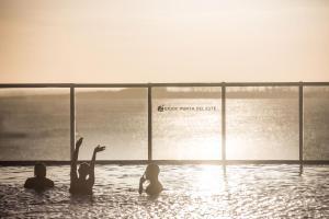 Enjoy Punta del Este, Hotel  Punta del Este - big - 40