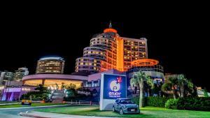 Enjoy Punta del Este, Hotel  Punta del Este - big - 19