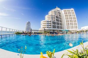 Enjoy Punta del Este, Hotel  Punta del Este - big - 31