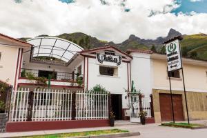 Hostal Los Laureles, Penziony  Calca - big - 1
