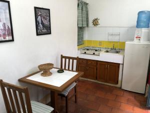 Meson del Penasco, Apartmány  Oaxaca City - big - 8