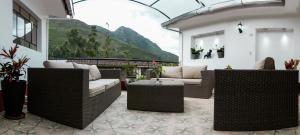 Hostal Los Laureles, Penziony  Calca - big - 22