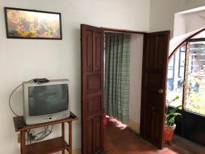 Meson del Penasco, Apartmány  Oaxaca City - big - 7