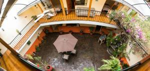 Hostal Los Laureles, Penziony  Calca - big - 25