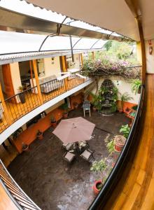 Hostal Los Laureles, Penziony  Calca - big - 27