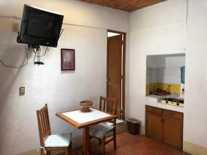 Meson del Penasco, Apartmány  Oaxaca City - big - 5