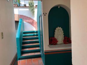 Meson del Penasco, Apartmány  Oaxaca City - big - 4