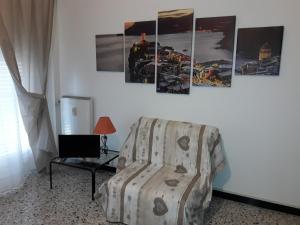 La casa per le Cinque Terre, Apartmány  La Spezia - big - 6