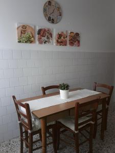 La casa per le Cinque Terre, Apartmány  La Spezia - big - 5