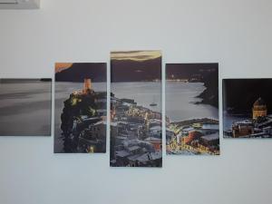 La casa per le Cinque Terre, Apartmány  La Spezia - big - 8