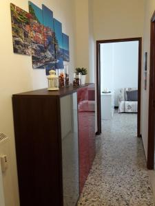 La casa per le Cinque Terre, Apartmány  La Spezia - big - 10
