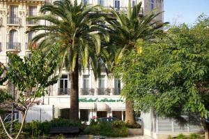 Aria, Hotels  Nice - big - 38