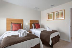 Encantada - The Official CLC World Resort, Resorts  Kissimmee - big - 33