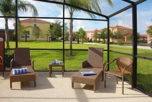 Encantada - The Official CLC World Resort, Resorts  Kissimmee - big - 16