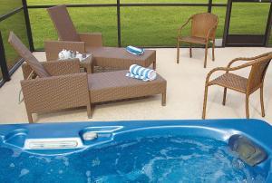 Encantada - The Official CLC World Resort, Resorts  Kissimmee - big - 17