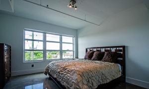 Coral Apartment, Apartmány  Miami - big - 4