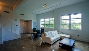 Coral Apartment, Apartmány  Miami - big - 5