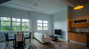 Coral Apartment, Apartmány  Miami - big - 9