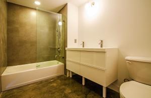 Coral Apartment, Apartmány  Miami - big - 12