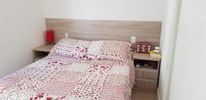 IDP204- APARTAMENTO DE 2 DORMITORIOS NO INGLESES, Appartamenti  Florianópolis - big - 25