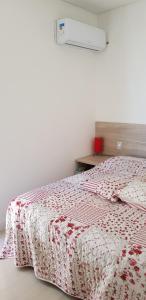 IDP204- APARTAMENTO DE 2 DORMITORIOS NO INGLESES, Appartamenti  Florianópolis - big - 28