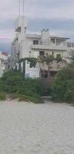 IDP204- APARTAMENTO DE 2 DORMITORIOS NO INGLESES, Appartamenti  Florianópolis - big - 9