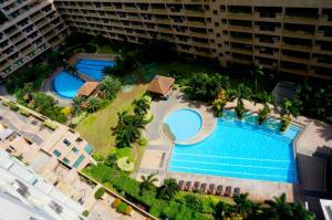 Tivoli Garden Suites by JW, Apartmány  Manila - big - 23