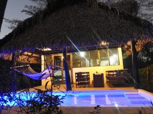 Villas Oaku Nosara