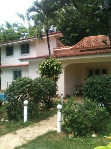 Casa La Mulata, Vily  La Atravesada - big - 2