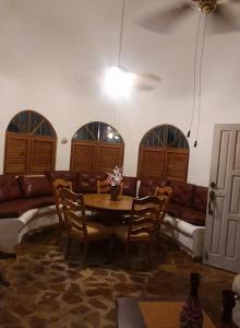 Casa La Mulata, Vily  La Atravesada - big - 6