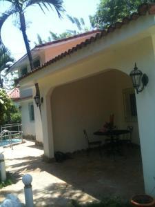 Casa La Mulata, Vily  La Atravesada - big - 9