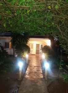 Casa La Mulata, Vily  La Atravesada - big - 11