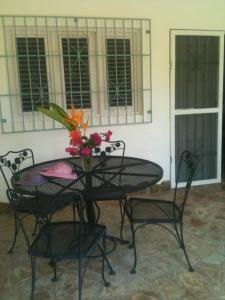 Casa La Mulata, Vily  La Atravesada - big - 13