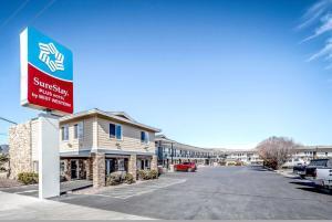Best Western Trailside Inn