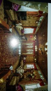 Houseboat Palace Heights, Hotels  Srinagar - big - 9