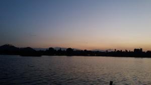 Houseboat Palace Heights, Hotels  Srinagar - big - 14
