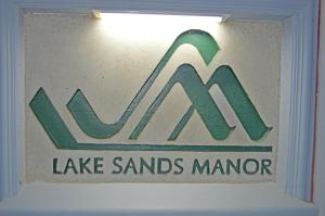 Lake Sands Manor, Hotels  Pietermaritzburg - big - 1