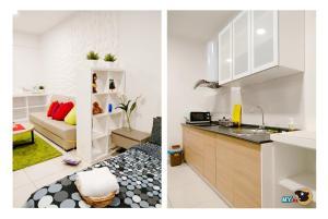 EVO SOHO Bangi, Apartments  Kampong Sungai Ramal Dalam - big - 8