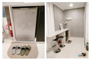 EVO SOHO Bangi, Apartments  Kampong Sungai Ramal Dalam - big - 9