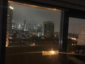 Tivoli Garden Suites by JW, Apartmány  Manila - big - 24
