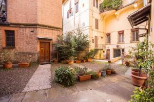 Appartamento S. Stefano Borgonuovo - AbcAlberghi.com