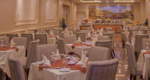 Golden Inn Hotel, Hotel  Il Cairo - big - 24