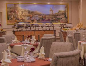 Golden Inn Hotel, Hotel  Il Cairo - big - 23